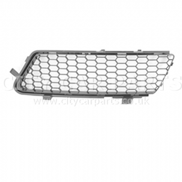 ALFA ROMEO 159 2006 TO 2011 FRONT BUMPER GRILLE PASSENGER SIDE